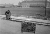 SJ849433B, Ordnance Survey Revision Point photograph in Greater Manchester