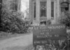 SJ859342A, Ordnance Survey Revision Point photograph in Greater Manchester