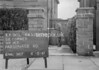 SJ859390L, Ordnance Survey Revision Point photograph in Greater Manchester