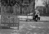 SJ879477B, Ordnance Survey Revision Point photograph in Greater Manchester