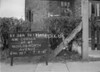SJ849334A, Ordnance Survey Revision Point photograph in Greater Manchester