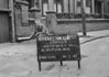 SJ879336L, Ordnance Survey Revision Point photograph in Greater Manchester