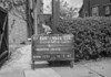 SJ869361A, Ordnance Survey Revision Point photograph in Greater Manchester