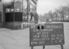 SJ849375A, Ordnance Survey Revision Point photograph in Greater Manchester
