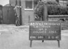 SJ849377A, Ordnance Survey Revision Point photograph in Greater Manchester
