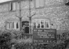 SJ849325A, Ordnance Survey Revision Point photograph in Greater Manchester