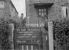 SJ849352A, Ordnance Survey Revision Point photograph in Greater Manchester