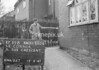 SJ869439B, Ordnance Survey Revision Point photograph in Greater Manchester