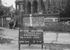 SJ869493B, Ordnance Survey Revision Point photograph in Greater Manchester