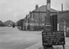SJ859390B, Ordnance Survey Revision Point photograph in Greater Manchester