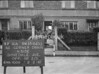 SJ849312A, Ordnance Survey Revision Point photograph in Greater Manchester