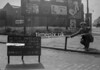 SJ879358A, Ordnance Survey Revision Point photograph in Greater Manchester