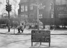 SJ859450B, Ordnance Survey Revision Point photograph in Greater Manchester
