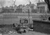 SJ879357A, Ordnance Survey Revision Point photograph in Greater Manchester