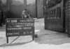 SJ869350B, Ordnance Survey Revision Point photograph in Greater Manchester