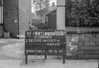 SJ869314K, Ordnance Survey Revision Point photograph in Greater Manchester