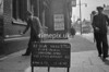 SJ879431A, Ordnance Survey Revision Point photograph in Greater Manchester