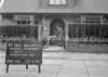SJ859366A, Ordnance Survey Revision Point photograph in Greater Manchester