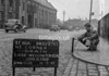 SJ879380A1, Ordnance Survey Revision Point photograph in Greater Manchester