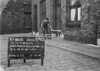 SJ879440A, Ordnance Survey Revision Point photograph in Greater Manchester