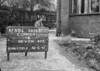 SJ869355L, Ordnance Survey Revision Point photograph in Greater Manchester