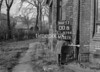 SJ879400B, Ordnance Survey Revision Point photograph in Greater Manchester
