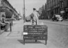 SJ879358B, Ordnance Survey Revision Point photograph in Greater Manchester
