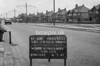 SJ869331B, Ordnance Survey Revision Point photograph in Greater Manchester