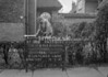SJ869371B, Ordnance Survey Revision Point photograph in Greater Manchester