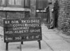 SJ849380K, Ordnance Survey Revision Point photograph in Greater Manchester