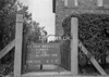 SJ849326K, Ordnance Survey Revision Point photograph in Greater Manchester