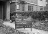 SJ869372B, Ordnance Survey Revision Point photograph in Greater Manchester