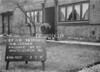 SJ849311B, Ordnance Survey Revision Point photograph in Greater Manchester
