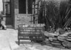 SJ869340A, Ordnance Survey Revision Point photograph in Greater Manchester