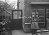 SJ869381B, Ordnance Survey Revision Point photograph in Greater Manchester