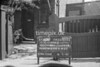 SJ869360A, Ordnance Survey Revision Point photograph in Greater Manchester