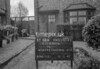 SJ869391A, Ordnance Survey Revision Point photograph in Greater Manchester