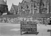 SJ859450C, Ordnance Survey Revision Point photograph in Greater Manchester