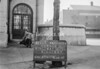 SJ869460A, Ordnance Survey Revision Point photograph in Greater Manchester