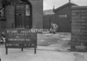 SJ879305C, Ordnance Survey Revision Point photograph in Greater Manchester