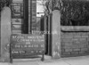 SJ879460B, Ordnance Survey Revision Point photograph in Greater Manchester