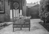 SJ869355A, Ordnance Survey Revision Point photograph in Greater Manchester