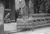 SJ869364B, Ordnance Survey Revision Point photograph in Greater Manchester