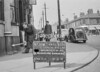 SJ859439B, Ordnance Survey Revision Point photograph in Greater Manchester