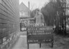 SJ869459B, Ordnance Survey Revision Point photograph in Greater Manchester