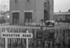 SJ849424B, Ordnance Survey Revision Point photograph in Greater Manchester