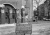 SJ859357B, Ordnance Survey Revision Point photograph in Greater Manchester