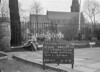 SJ859488B, Ordnance Survey Revision Point photograph in Greater Manchester