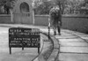 SJ869335A, Ordnance Survey Revision Point photograph in Greater Manchester