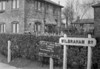 SJ849461A, Ordnance Survey Revision Point photograph in Greater Manchester
